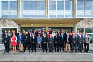 Mine Warfare Working Group 2016