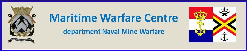 Banner Maritime Warfare Center